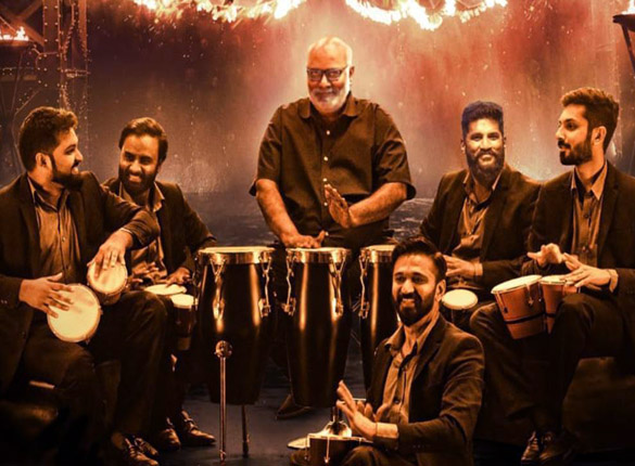 RRR: MM Keeravani's new song Dosti from the movie has been released