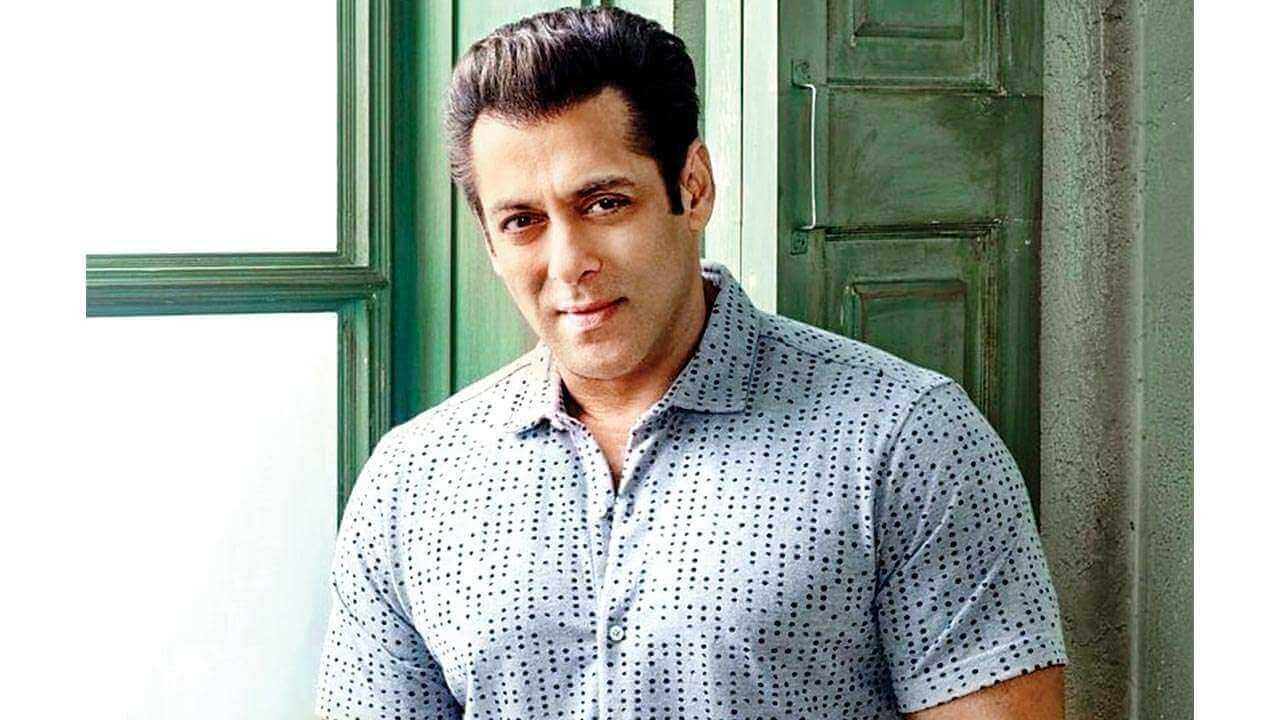 Salman Khan says that he does movies carrying