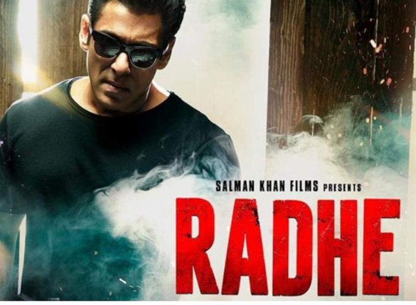 Salman Khan soon to resume shoot for Radhe: Your Most Wanted Bhai