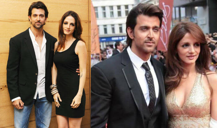 Hrithik Roshan's ex-wife opens up about #MeToo