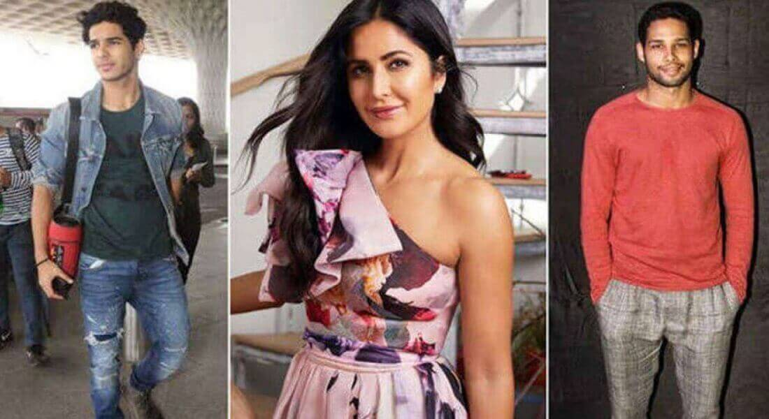 Katrina Kaif and Siddhant Chaturvedi will be seen in a Horror Comedy