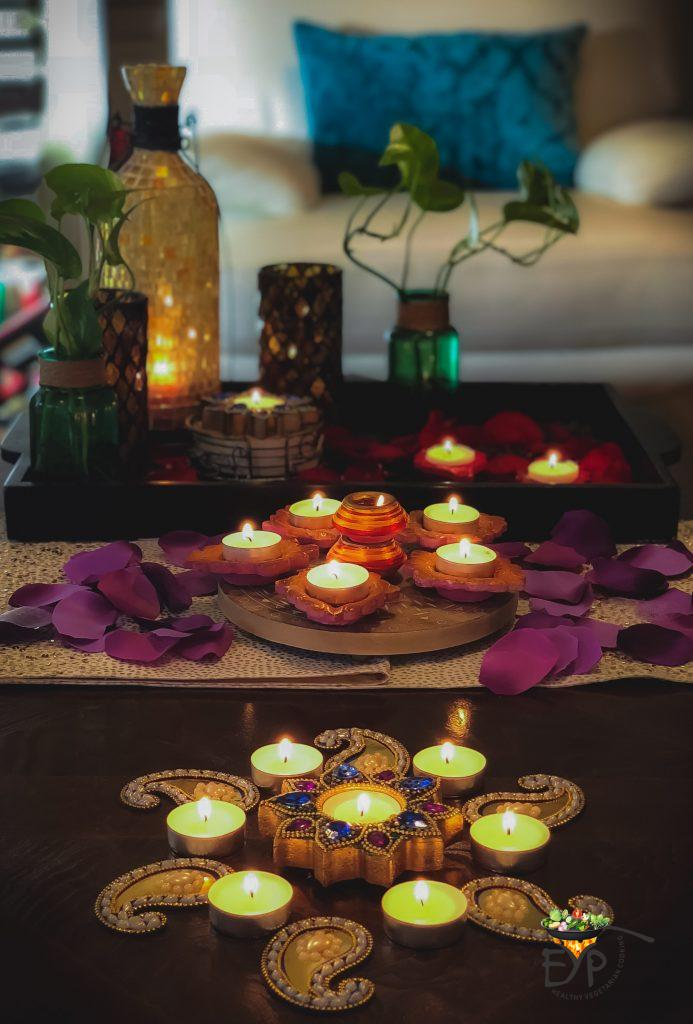 Diwali Diya Decoration Ideas You Can Use This Year
