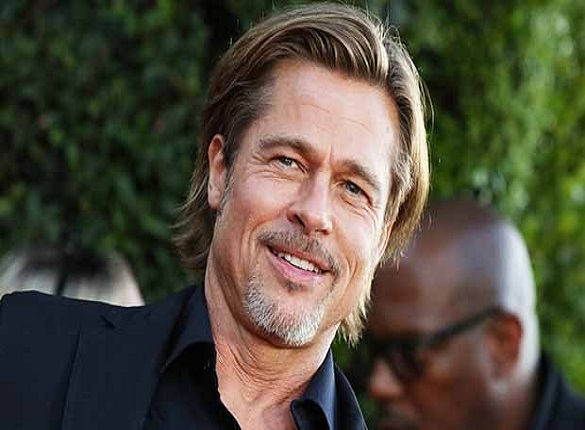 TOP 5 BEST MOVIES OF BRAD PITT FOR YOUR ACHING HEART