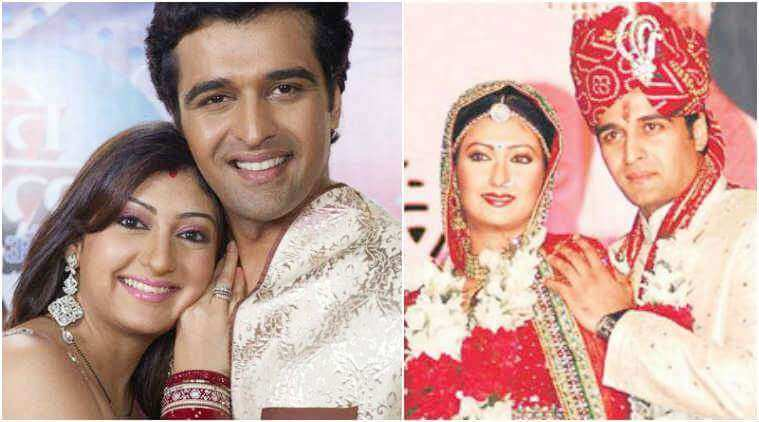 Juhi Parmar Never Loved Me: Sachin Shroff