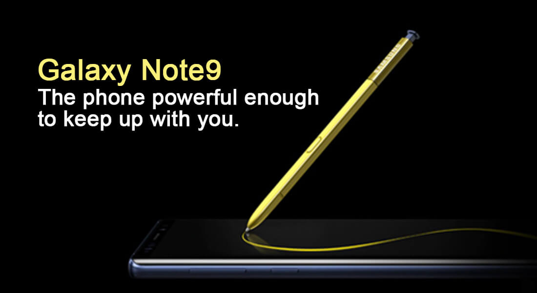 [Samsung Galaxy Note 9] Price, Full Specs, Features and Everything