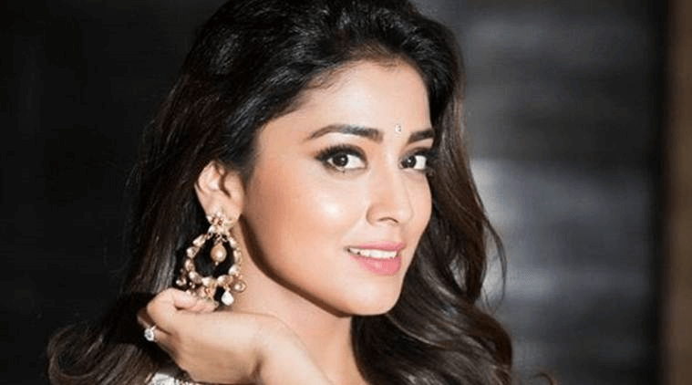 Shriya Saran on having a baby