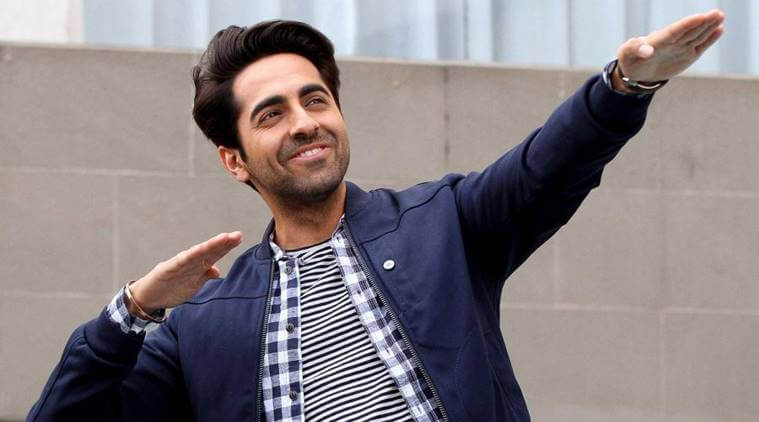 """I gave a screen test after years just to do Andhadhun"": Ayushmann Khurrana"