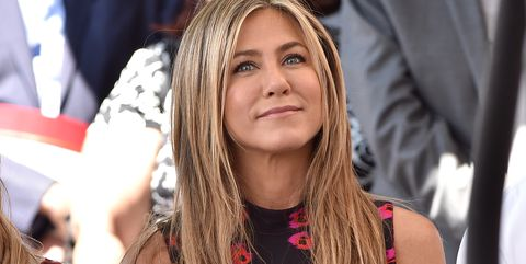 Jennifer Aniston talks about her split with Justin and sexism