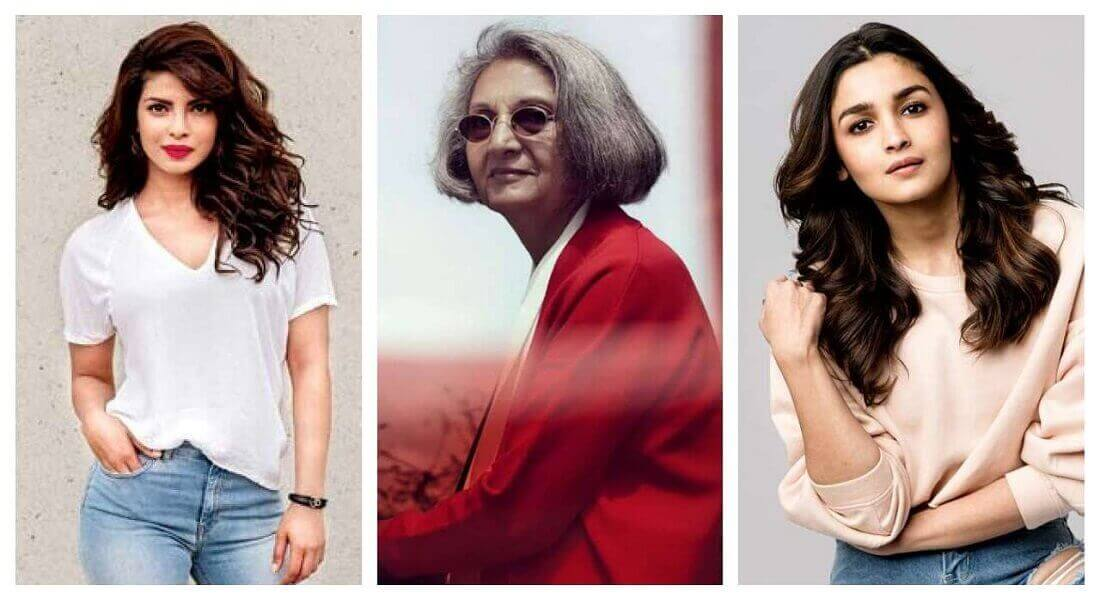 Ma Anand Sheela Does not Want PeeCee to be in Her Biopic