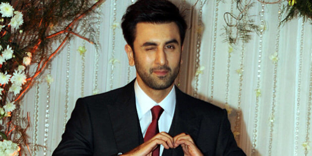 Ranbir talks about the highs and lows in his career