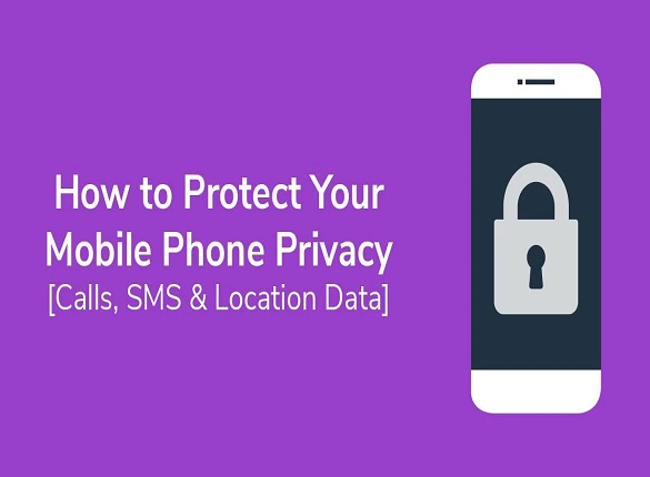 AN END TO END ENCRYPTION AND COMPLETE PRIVACY OF YOUR PHONE