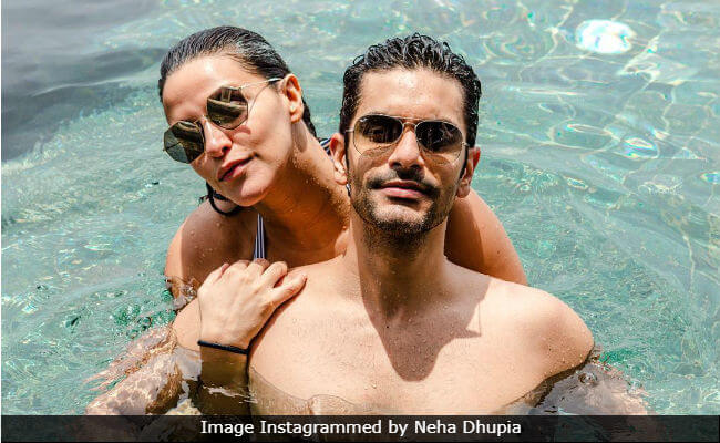 Angad Bedi opens up about his post-marriage life