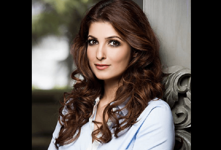 Twinkle Khanna talks about MeToo