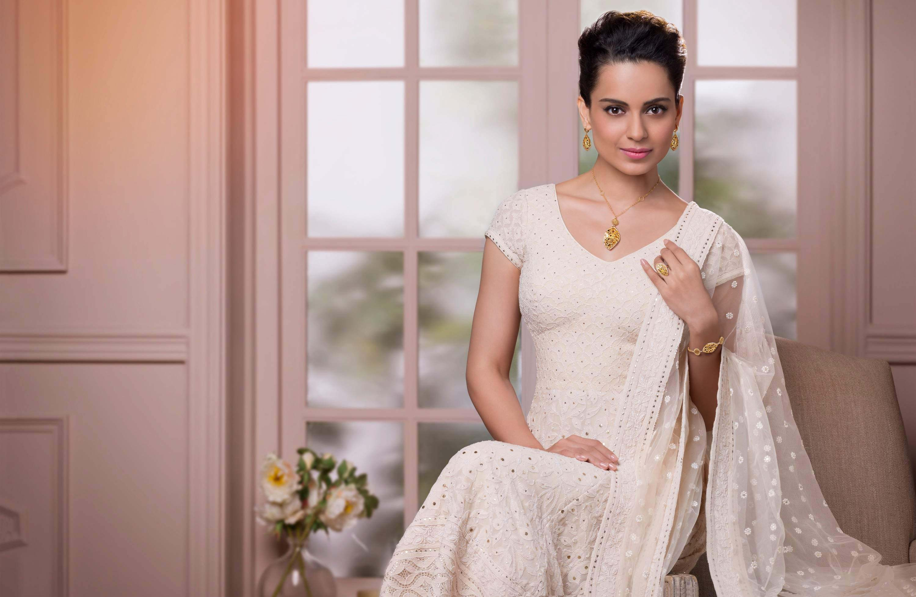 Kangana Ranaut talks about her experience as a director