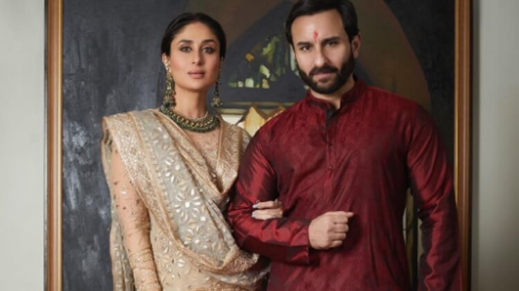 "Kareena kapoor: ""I Was Told That I Won't Get Films After Marriage"""