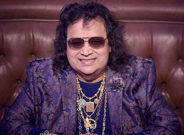 Bappi Lahiri tests positive for covid-19 family asks for wishes of fans