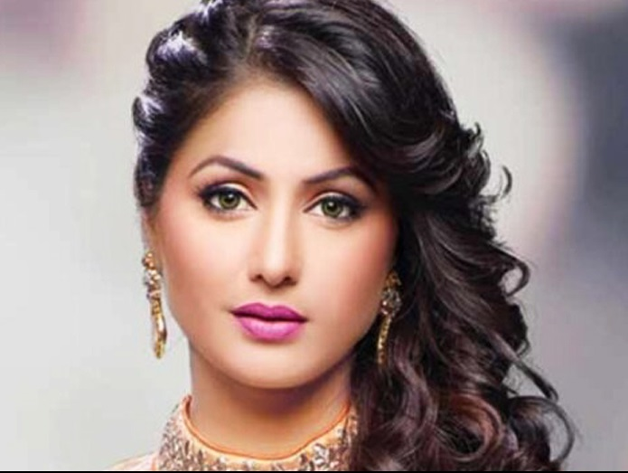 Hina Khan opens up on Nepotism