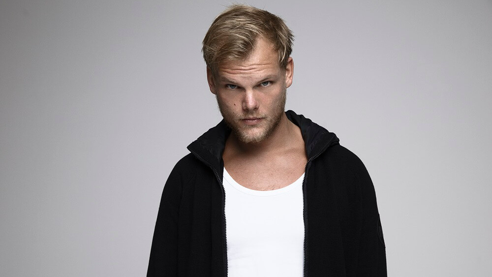 Reason Behind Avicii's Death Revealed