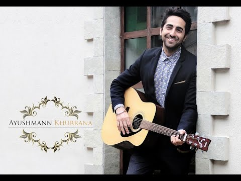 Film 'AndhaDhun' seems to indicate that Ayushmann is ready to try something different