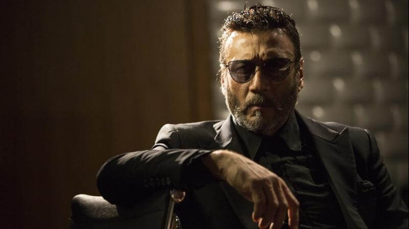 Jackie Shroff wanted to be a chef or a flight attendent before being an actor!