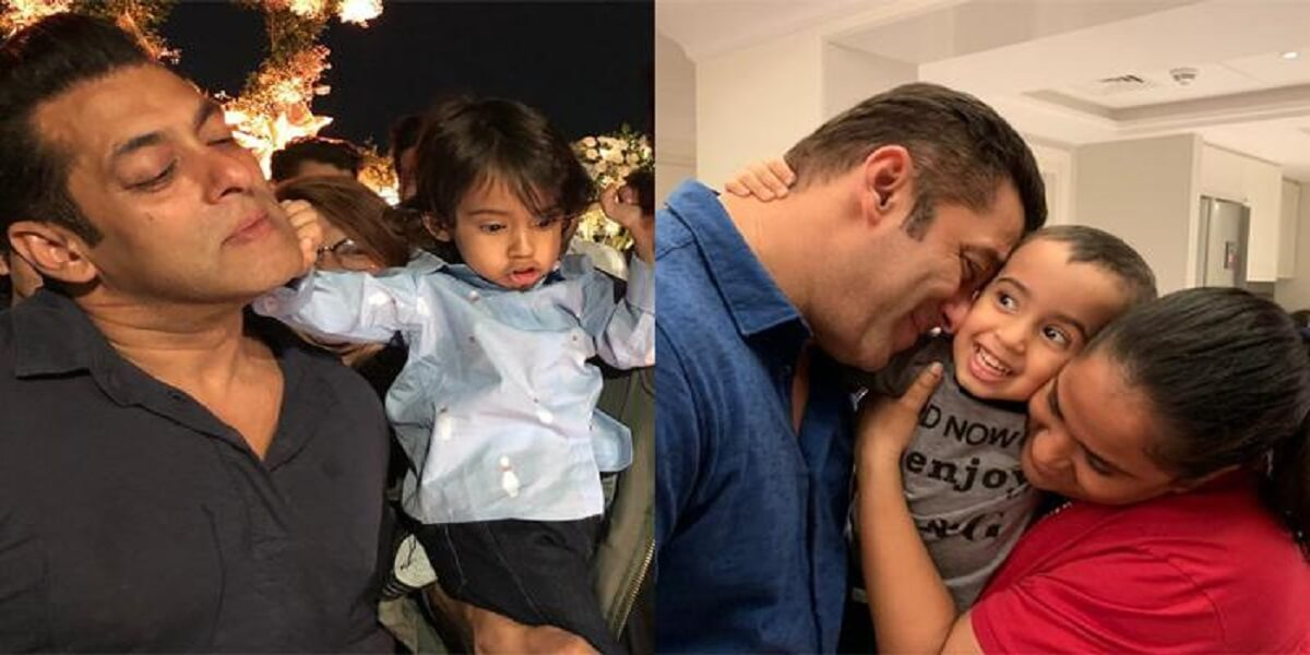 Arpita Khan will give special Surprise to Brother Salman Khan on his Birthday