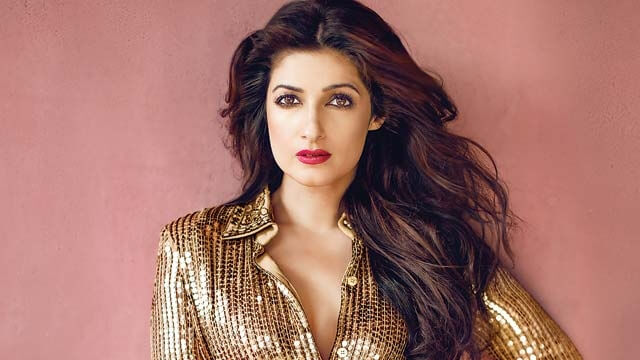 Twinkle Khanna comments on what it is like to be an author