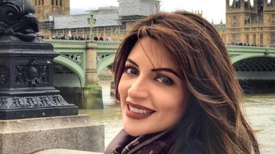 Don't Need to Get Married to Have a Baby: Shama Sikander