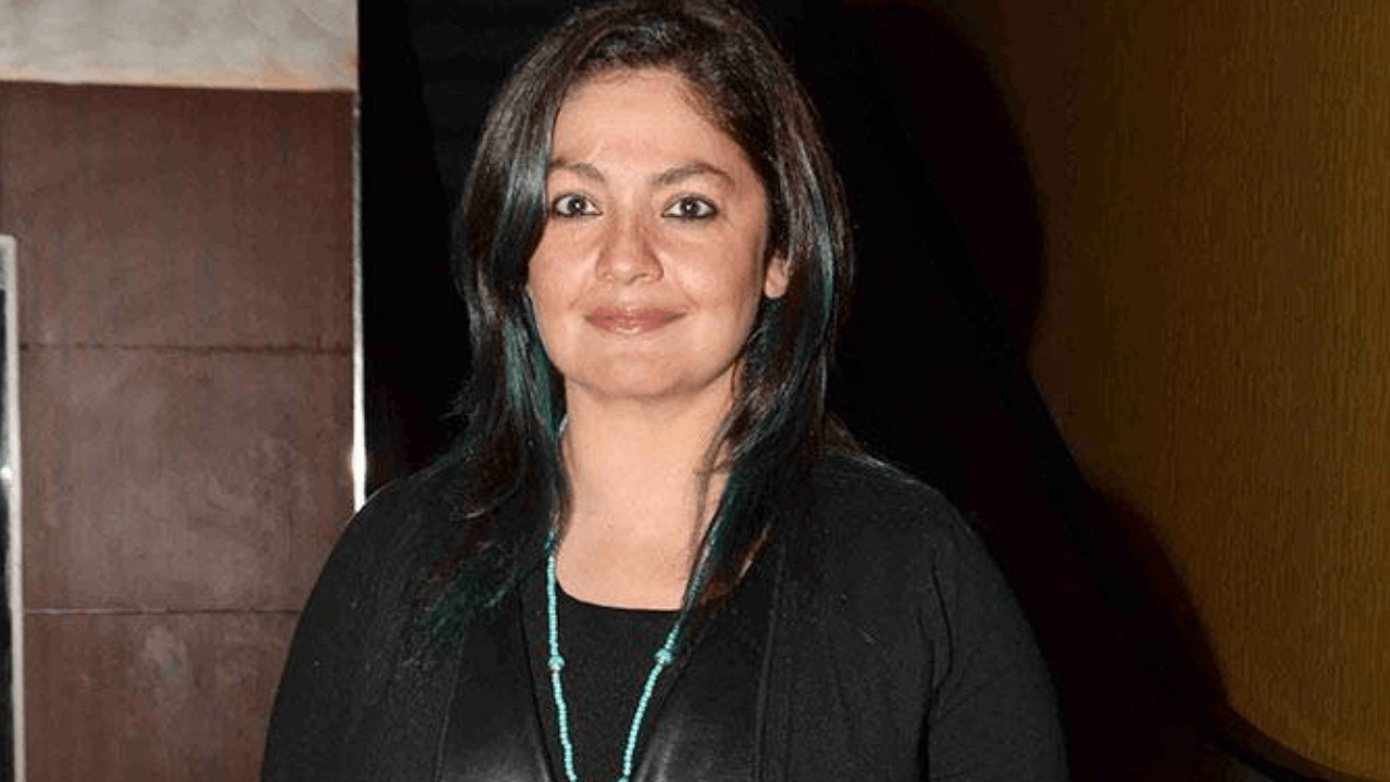 I was in a relationship with an alcoholic man who hit me: Pooja Bhatt