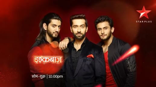 Ishqbaaz Bounces Back and enters the spot Top 10