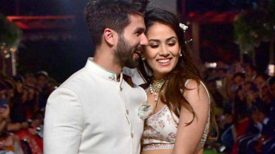 Mira Kapoor might decide the name of her second baby