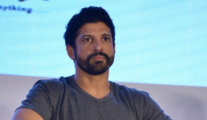 Farhan Akhtar talks about the emerging trend of sports stories in Bollywood