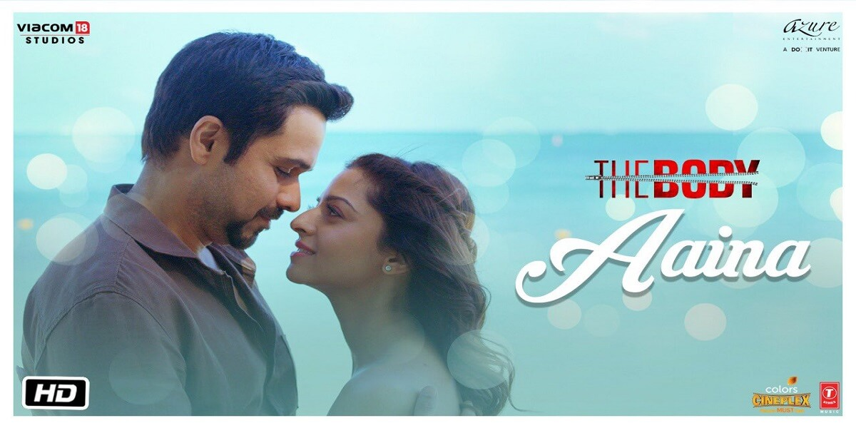 Emraan Hashmi's new song from film 'The Body' is magical