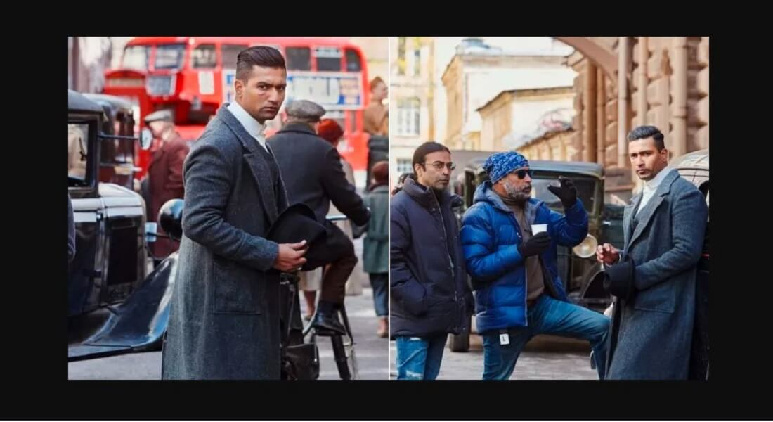 Shooting of Vicky Kaushal's upcoming 'Sardar Udham Singh' wraps up