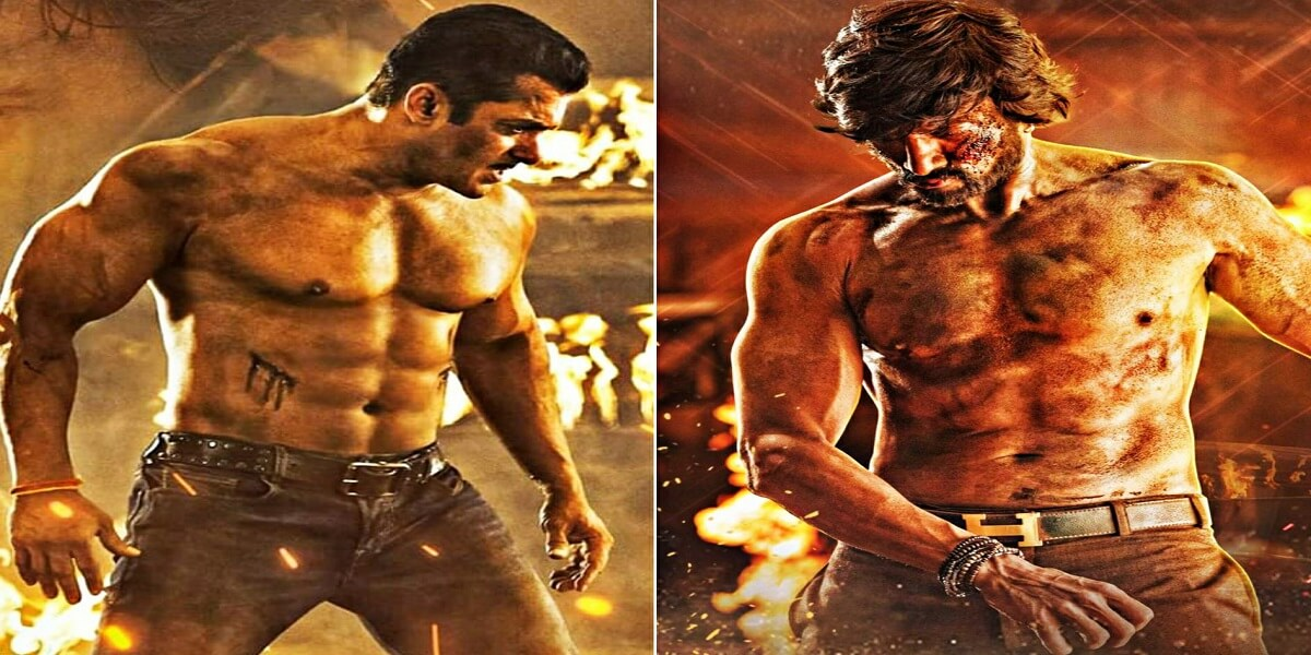 Salman Khan's new poster from Dabangg 3 is hot
