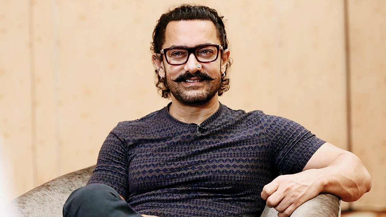 Is Aamir Khan wanting to work on a Hollywood remake?