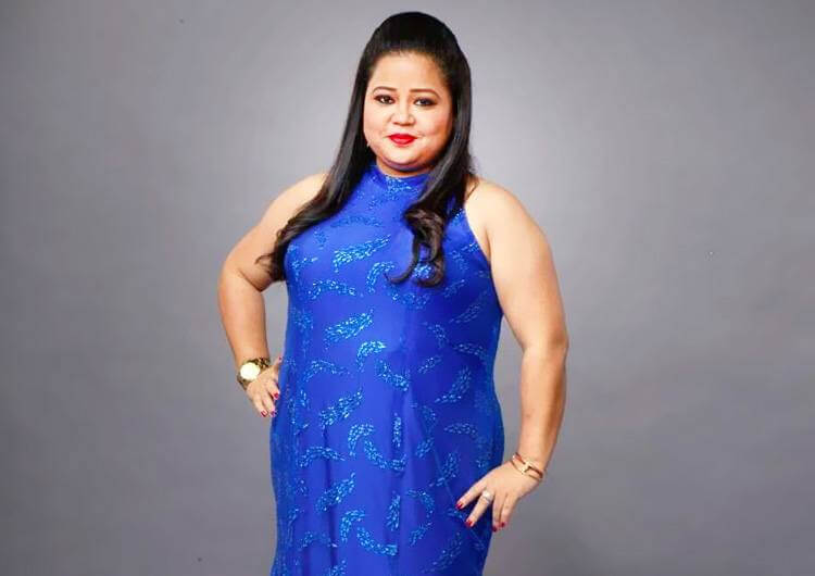 My Mother wanted to abort me: Reveals Bharti Singh