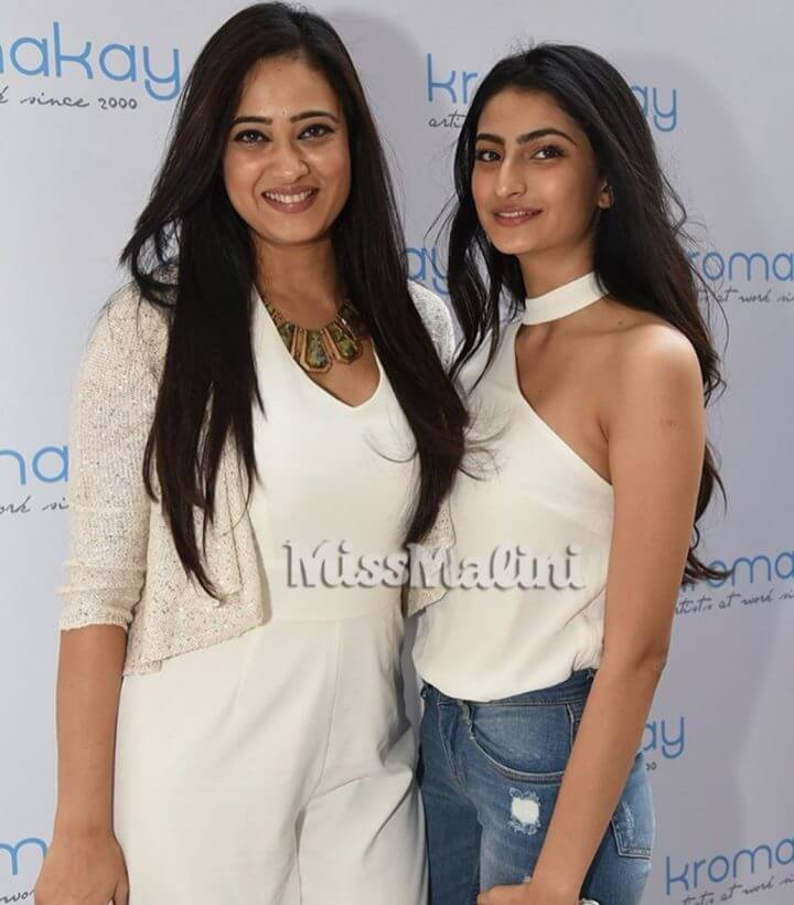 Shweta Tiwari talks about her daughter Palak