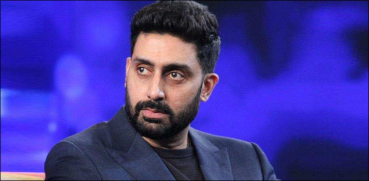 Abhishek Bachchan has a message for all men on this Karva Chauth