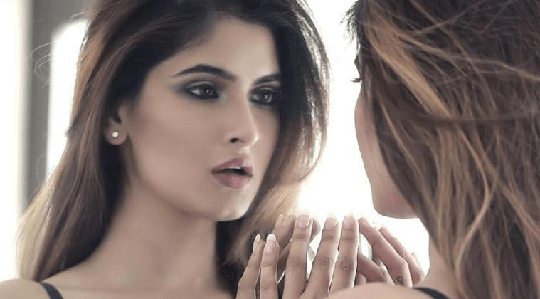 Karishma Sharma tells aspiring actors to believe in themselves