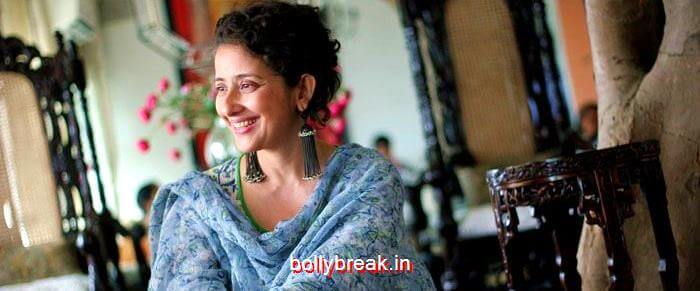 Actor Manisha Koirala talks about the perils of stardom