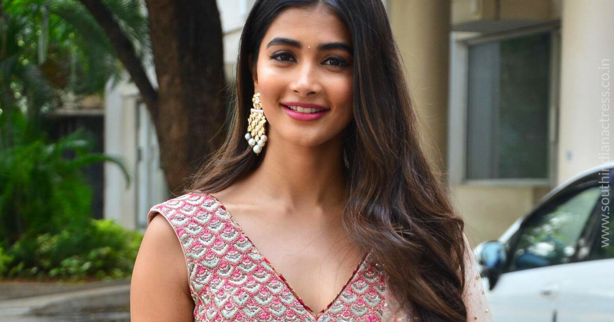 Pooja Hegde talks about enjoying the new phase of her professional life
