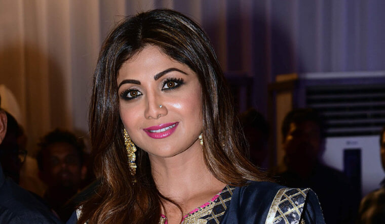 A boy dated me only to win a bet: Shilpa Shetty