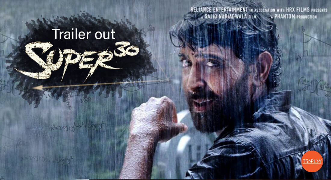 What To Expect From Upcoming Bollywood Movie Super 30?