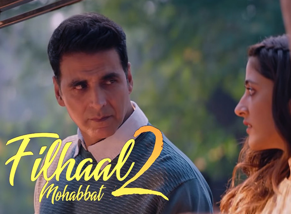 Teaser for Akshay Kumar and Nupur Sanon starrer Filhaal 2 is out, the song will release on July 6