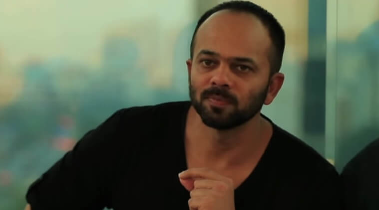 """When the audience is unhappy I get restless"": Rohit Shetty"