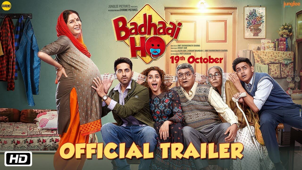 Badhaai Ho Box Office Collection Day 2: Earns Rs 18.96 Crore