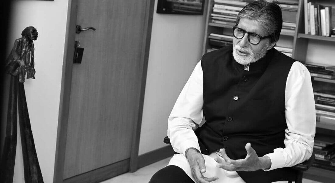 Big B will not attend National Film Awards this year: Know Why?