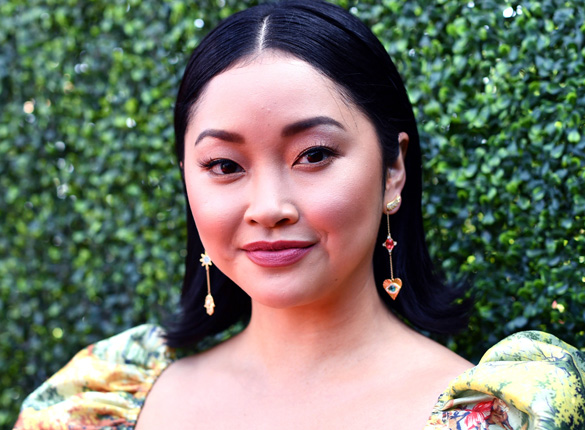 HBO movie Moonshot featuring Lana Condor to have Riverdale star Cole Sprouse in the lead role