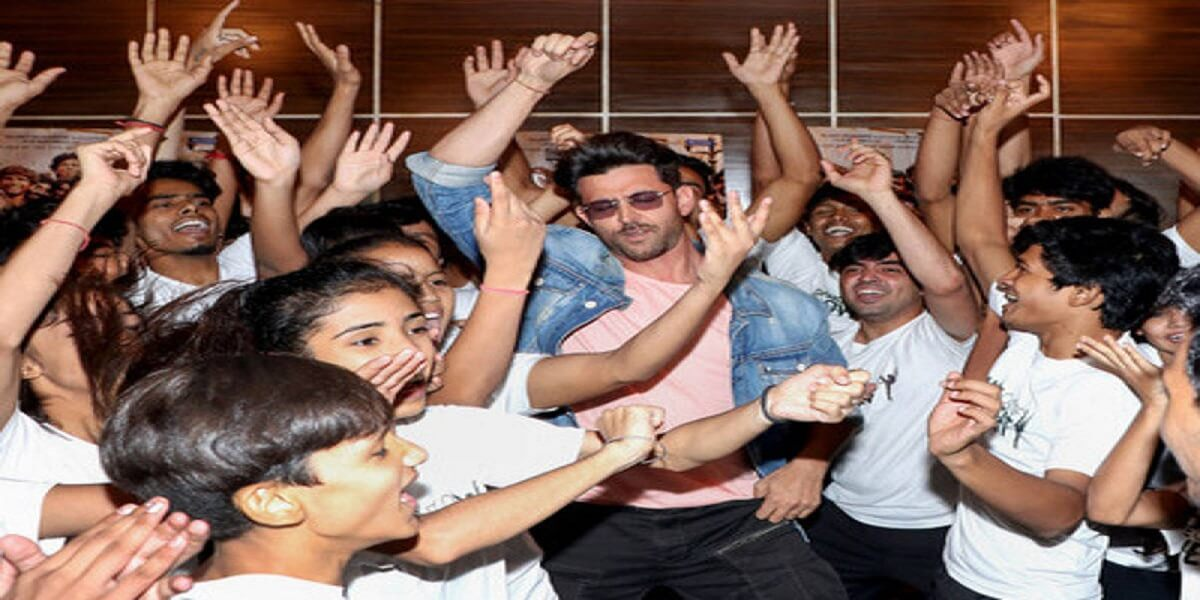 Hrithik Roshan voted as the sexiest man of the decade