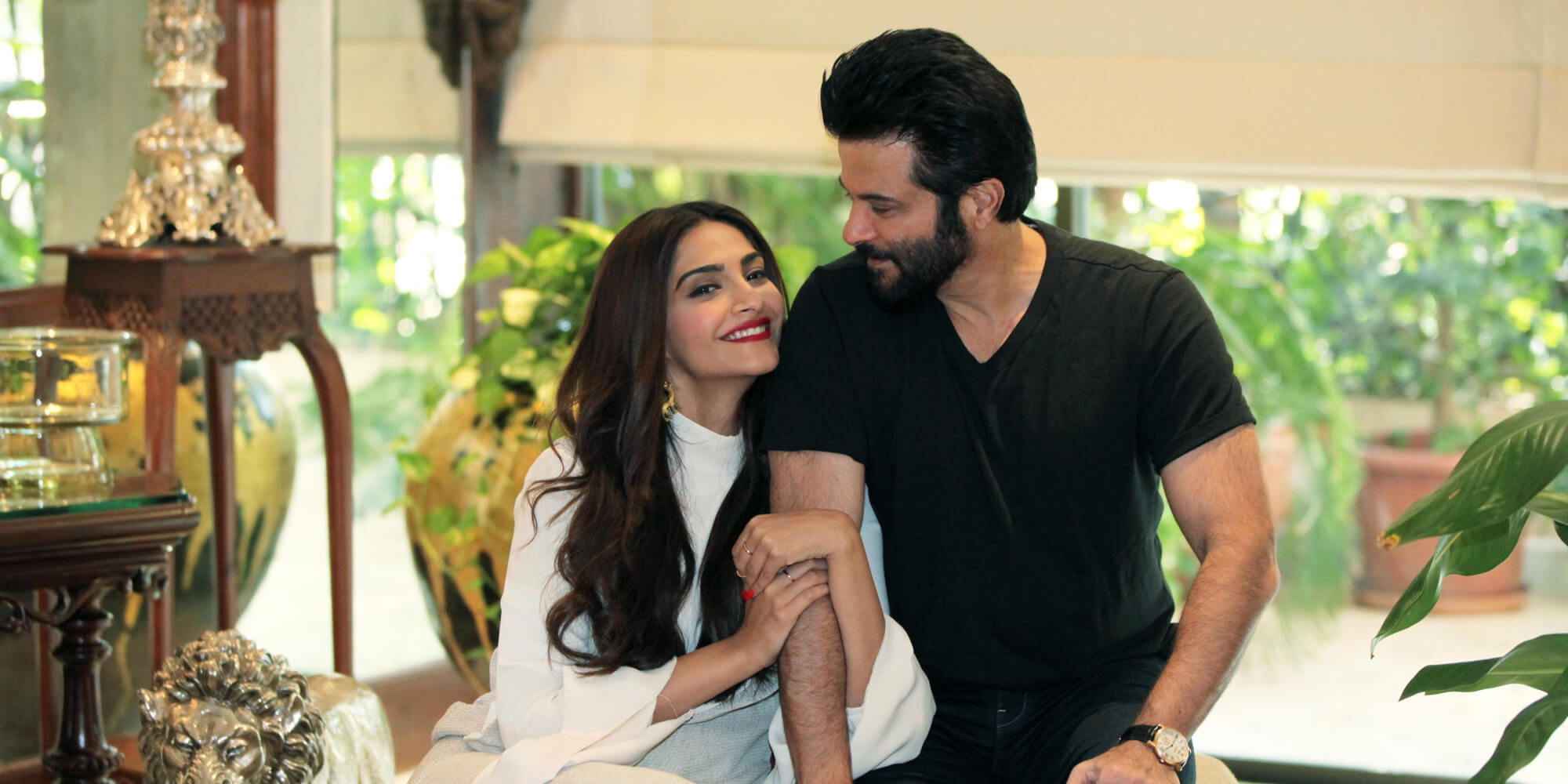 Sonam Kapoor pens an emotional note for Anil Kapoor on his birthday